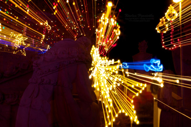 la-salette-lights-2 by Nicolas Hyacinthe