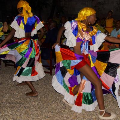 Haiti_People